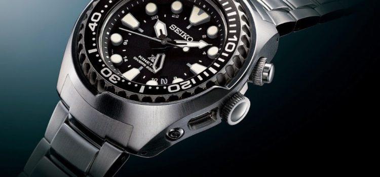 Часы Seiko: история бренда  +