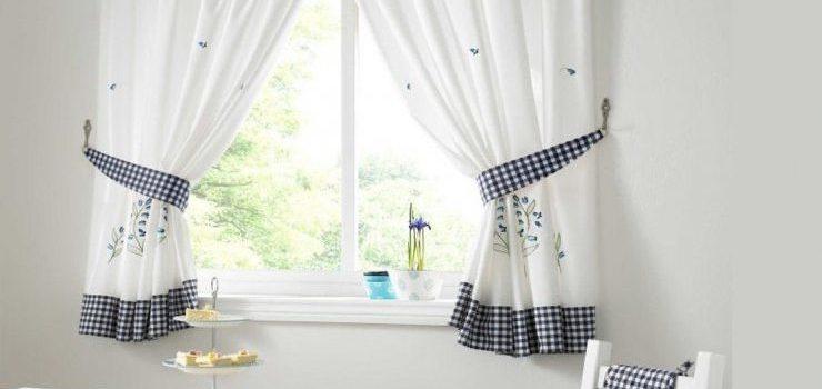 Сошьем новые шторы сами!