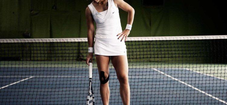 Выбор одежды для тенниса