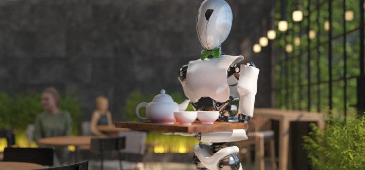 Блюдо от компьютера: как технологии создают меню вместо повара :: РБК Тренды
