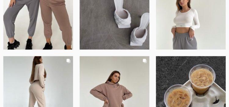 Анжела Ващенко – брендовая одежда xvatitttt