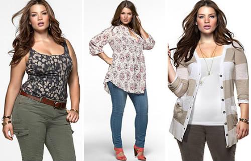 Одежда для роскошных женщин