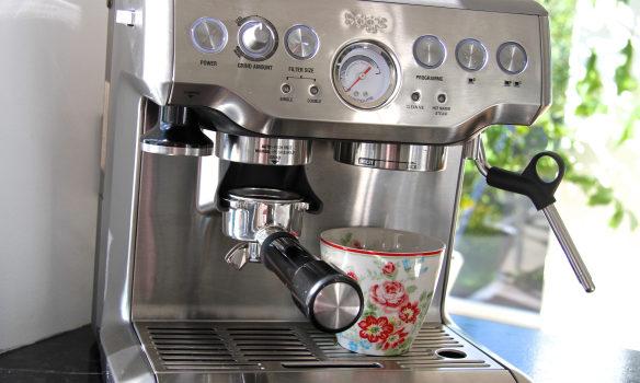 Отличия между кофеваркой и кофемашиной