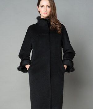 Пальто: универсальные фасоны на каждый день