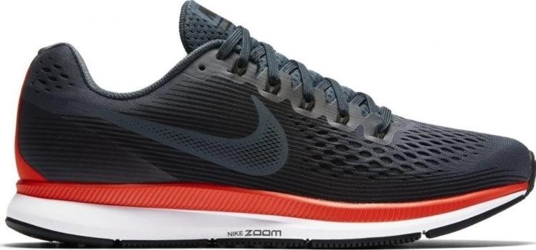 Nike Air Zoom: надежная защита и комфорт ваших стоп
