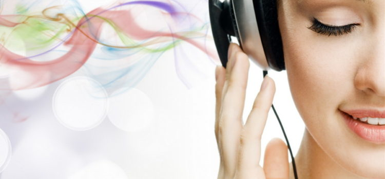 Роль музыки в музыкальной терапии