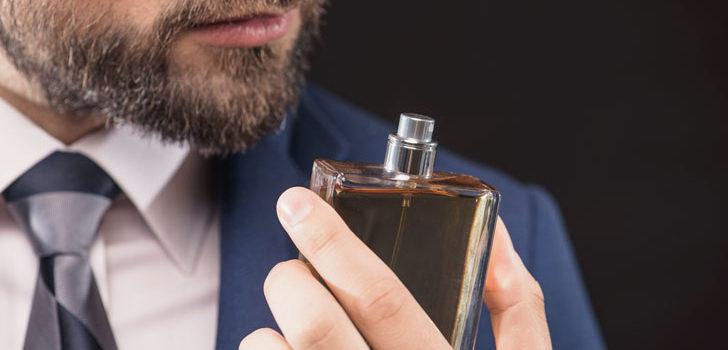 Что мы знаем о мужской парфюмерии