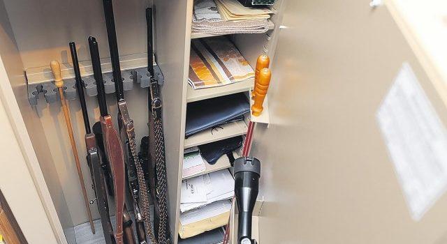Что нужно учитывать при выборе сейфа для оружия