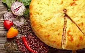 Вкусные и ароматные осетинские пироги