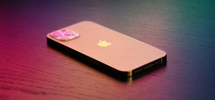 Как сбросить настройки iPhone?